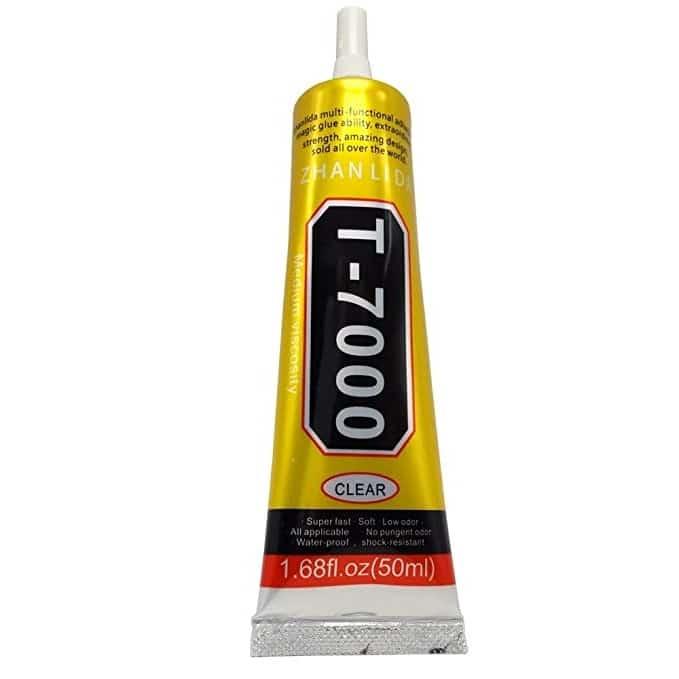 T7000 liima