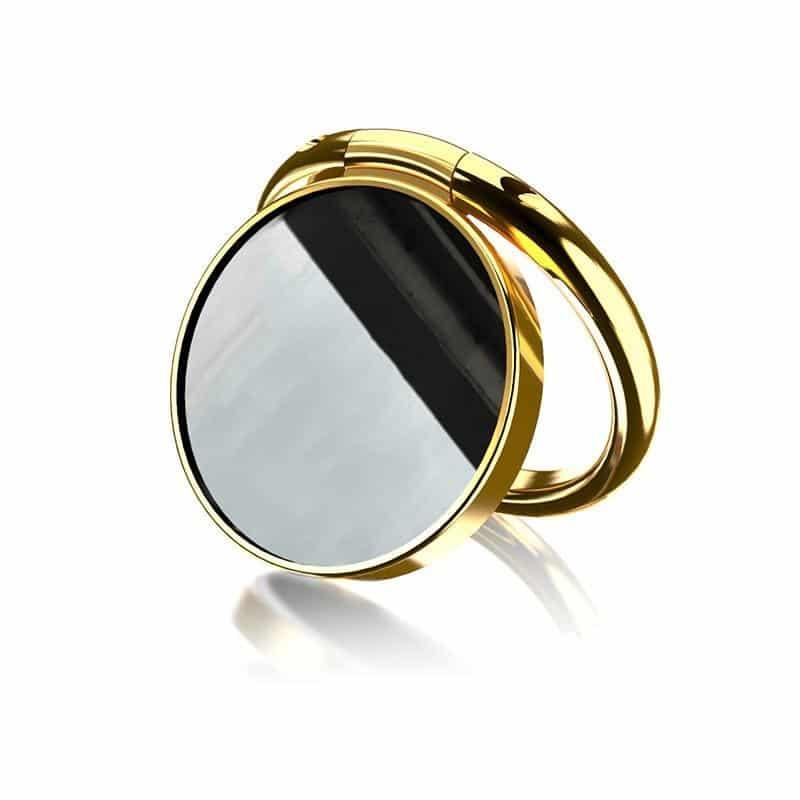 Ring holder peilillä