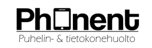 Phonent verkkokauppa